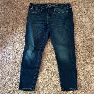 Women's Mossimo Jeans